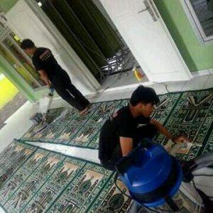 jasa cuci karpet tangerang