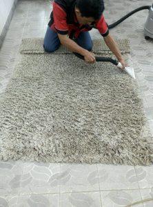 jasa cuci karpet di jakarta