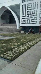 jasa cuci karpet di kembangan