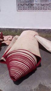 jasa cuci karpet di kosambi